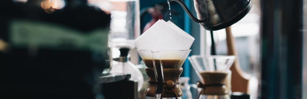 Kaffeesatz als natürlicher Dünger