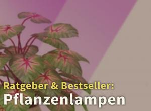Pflanzenlampen Bestseller