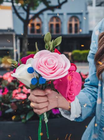Rosen pflegen - Ratgeber