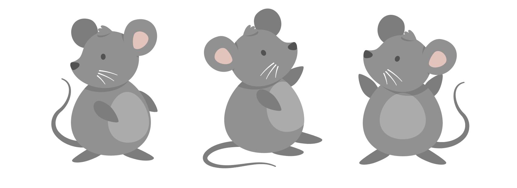 Mäusestrategien
