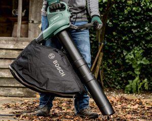 Geräte zum Laub entfernen: 5 nützliche Hilfsmittel